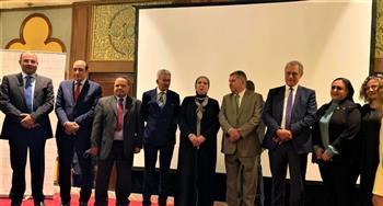 نيفين جامع: إطلاق الكتالوج الإلكتروني يزيد الصادرات المصرية لجميع الأسواق العالمية