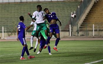 4 انتصارات في ختام الجولة الأولى لمجموعات كأس العرب لمنتخبات الشباب