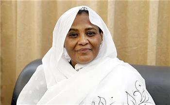 وزيرة-خارجية-السودان-تؤكد-حرص-الحكومة-على-تحقيق-التحول-الديمقراطي