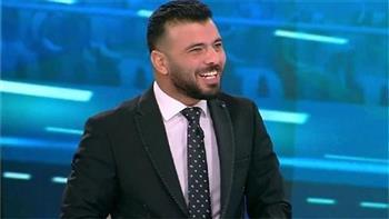 عماد متعب يوجه رسالة لمتابعيه بشأن حالته الصحية