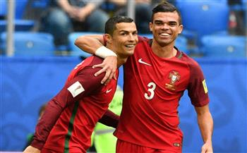 بيبي وسانتوس يطالبان المنتخب البرتغالي بإظهار رغبة الفوز أمام المنتخب الفرنسي
