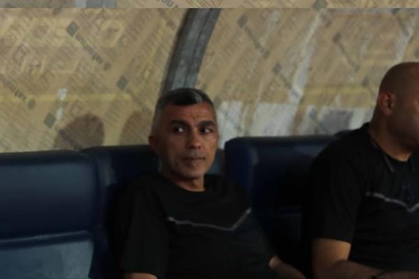 أخبار الزمالك أسامة نبيه يجتمع بالثنائي التونسي