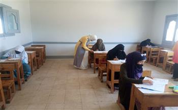 نهلة الصعيدي تتفقد لجان امتحانات معاهد البعوث وتشدد علي تطبيق الاجراءات الاحترازية ضد كورونا صور
