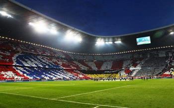 """يويفا يحسم قراره بشأن إضاءة استاد """"أليانز أرينا"""" بألوان قوس قزح خلال مباراة في يورو 2020"""