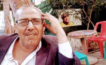 ماهر مهران في استضافة نادي الترجمة الحديثة بثقافة أسيوط  | صور