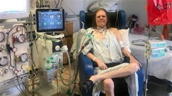 بعد 14 شهرًا من تلقي العلاج.. وفاة أقدم مريض كورونا ببريطانيا «برغبته»