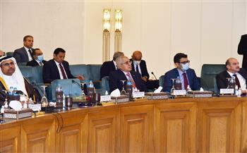 طارق الحصري: دستور 2014 نظم عمل الرقابة الإدارية بما يسهم في الحد من انتشار الفساد