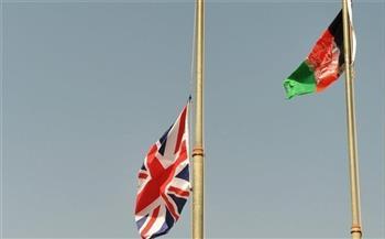 المملكة المتحدة تؤكد التزامها الدائم بدعم حكومة أفغانستان
