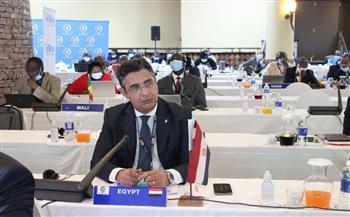 البريد المصري يشارك في اجتماعات مجلس إدارة إتحاد البريد الإفريقي