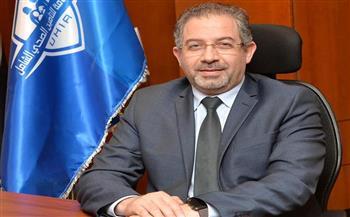 المدير التنفيذي للتأمين الصحي الشامل: علاج مجاني بالخارج لكل من يتعذر علاجه داخل مصر
