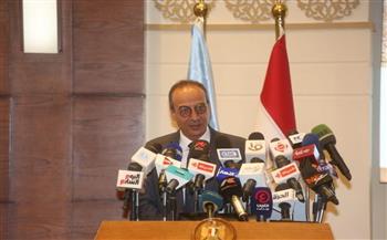 هيثم الحاج علي: توفير مواصلات مجانية لمعرض القاهرة الدولي للكتاب