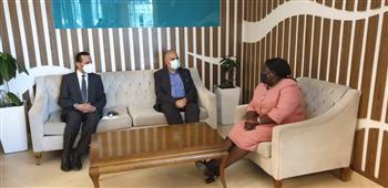 «الري»: اللجنة العليا المشتركة بين مصر وجنوب السودان تعقد اجتماعًا في القاهرة يوليو المقبل   صور