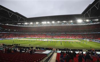 كأس أوروبا: السماح لأكثر من 60 ألف متفرج بالتواجد في ملعب ويمبلي في نصف النهائي والنهائي