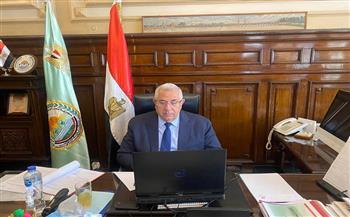 وزير الزراعة: ميكنة الخدمات التي تقدمها الحكومات تُسهل حصول الفلاح على الخدمات الزراعية