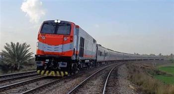 خبير طرق: لابد من تخفيض السرعات على خطوط السكك الحديدية والارتقاء بالعنصر البشري