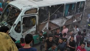 أبو المكارم: إزالة أي بناء مخالف بحرم خط السكة الحديد