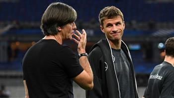لوف لم يستقر على بديل لمولر في مباراة المنتخب الألماني أمام المجر غدا