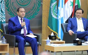 رئيس الجهاز المركزي للتنظيم والإدارة يستعرض جهود الحكومة المصرية في مواجهة «كورونا» |صور