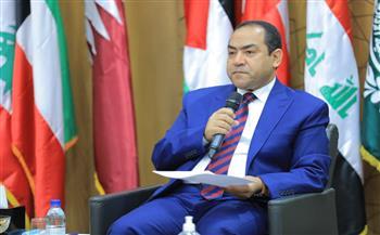 صالح الشيخ: مصر تتوسع بشكل كبير في استخدام التكنولوجيا |صور