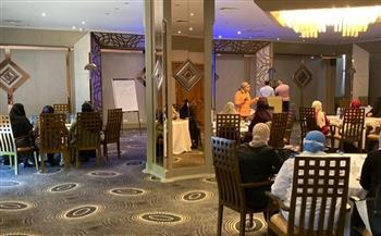 الرعاية الصحية ببورسعيد: تدريب مكثف لرفع كفاءة الفرق الطبية بمستشفى التضامن والنصر | صور