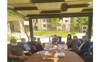 جمعية مستثمري رأس سدر تعقد اجتماعًا لبحث تشغيل السياحة الداخلية