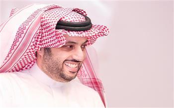 تركي آل الشيخ يسدل الستار على أزمة الإضاءة بملعب نادي الهلال