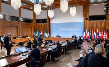 وزير الخارجية يرحب بالتوافق الدولي الداعي للخروج الفوري لكل القوات الأجنبية من ليبيا