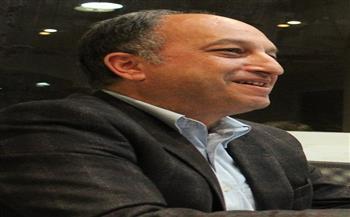 """شريف العصفوري يشارك في معرض القاهرة للكتاب بـ""""عودة عوليس"""""""