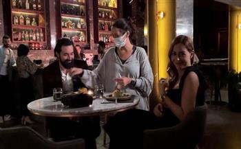 """أحمد حاتم ينتهي من تصوير الجزء الثاني من مسلسل"""" ليه لأ؟!"""""""