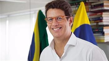 استقالة وزير البيئة البرازيلي ريكاردو ساليس