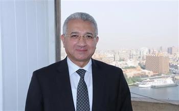 """السفير حجازي: """"مؤتمر برلين 2"""" أثبت سلامة التوجه المصري لحل الأزمة الليبية سياسيًا"""