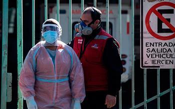 """وزير الصحة في تشيلى يعلن رصد أول إصابة بسلالة """"دلتا"""""""