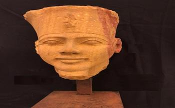 تفاصيل عودة ١١٤ قطعة آثار مصرية تم ضبطها بفرنسا صور