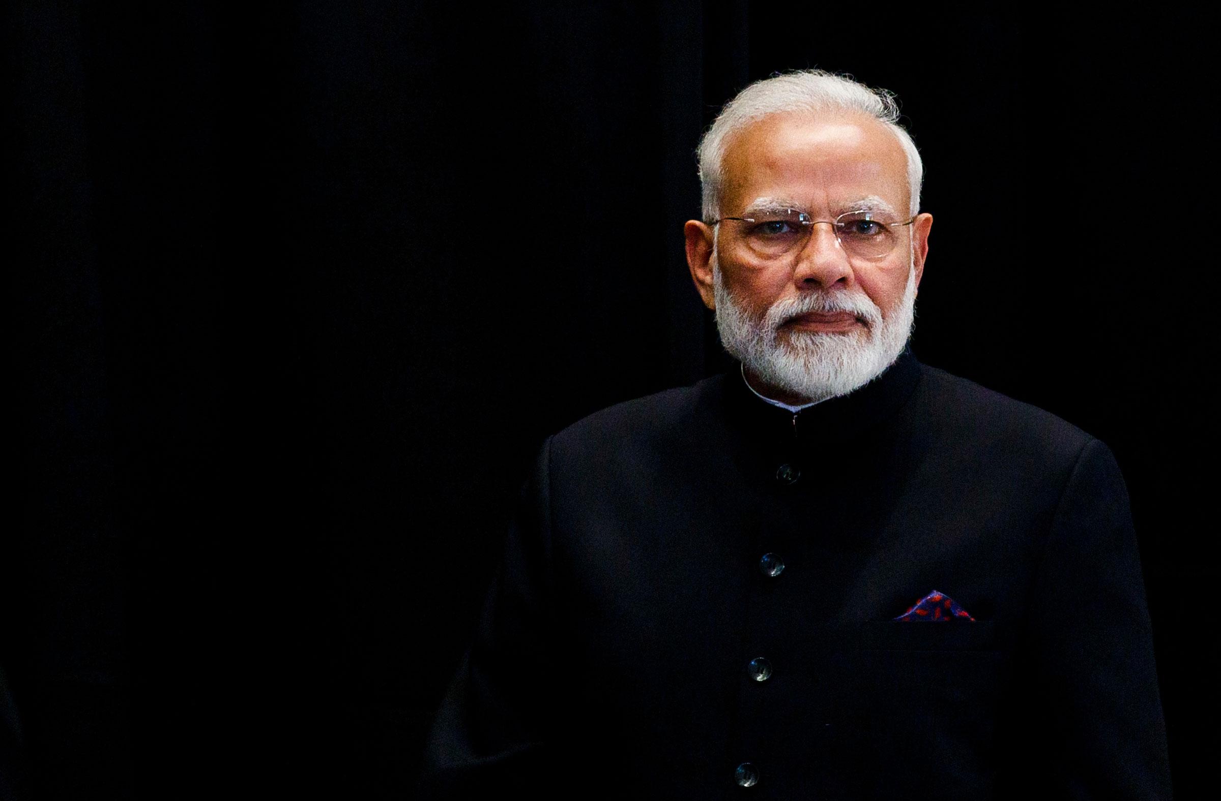 رئيس الوزراء الهندي الراديكالية المتزايدة هي السبب الرئيسي للتحديات التى تواجه آسيا