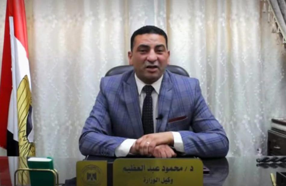 ندوة دينية بعنوان  جبر الخواطر وأثره في تعزيز الترابط بين أفراد الأمة  بالشرقية