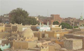 من تاريخ قلم الجبانات بمصر.. ماذا حدث فى مقابر البحر الأعظم وشبين الكوم ؟| صور