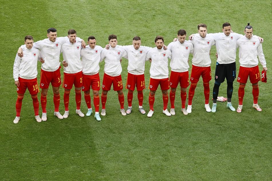 رئيس اتحاد الكرة الويلزي ملف بريطانيا وأيرلندا لاستضافة مونديال  سيلقى قبول يويفا