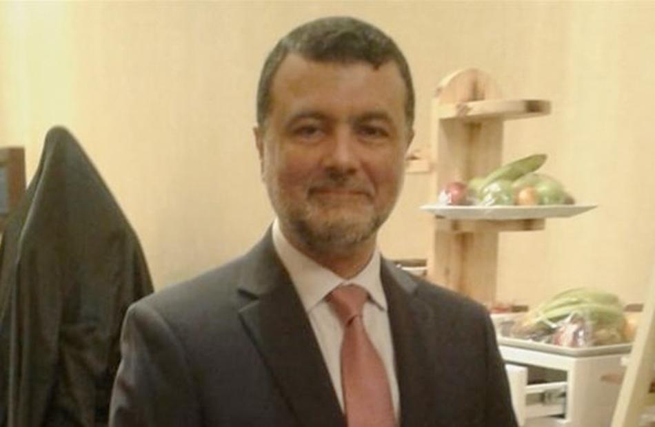 الطيار إيهاب الطحطاوي رئيسًا لأكاديمية مصر للطيران للتدريب