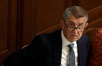 رئيس الوزراء التشيكي يواجه اليوم تصويتا بحجب الثقة