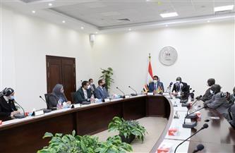 وزير التعليم العالي يبحث سبل تعزيز التعاون الثنائي مع جنوب السودان |صور