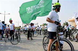 """الرياض تستضيف """"جولة الدراجات 2021 """" تزامنًا مع اليوم العالمي للدراجة الهوائية"""