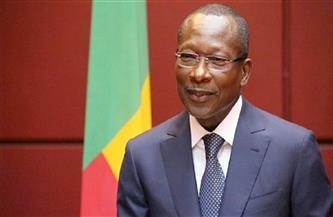 رئيس جمهورية بنين يشيد بالإرادة السياسية التي تنتهجها مصر إزاء دفع جهود العمل الإفريقي المشترك