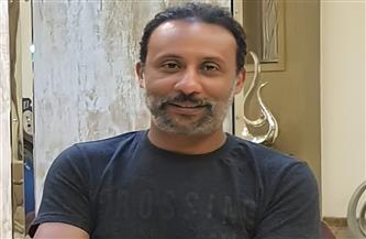 عمرو مرزوق يشارك بـ 8 روايات بين الرعب التاريخي وجرائم القتل في معرض الكتاب