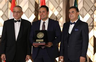 مركز معلومات مجلس الوزراء يحصد 6 جوائز ضمن الدورة الـ 16 لمسابقة درع الحكومة الذكية العربية