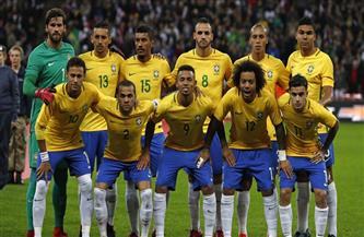 التعادل السلبي يخيم على مجريات الشوط الأول بين البرازيل والإكوادور في تصفيات كأس العالم
