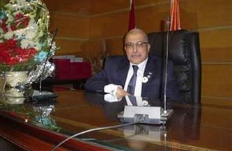 وفاة رئيس مجلس إدارة شركة مياه الشرب والصرف الصحي بالشرقية