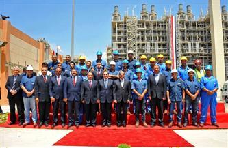 مصر على طريق تحقيق الاكتفاء الذاتي من المنتجات البترولية في عام 2023