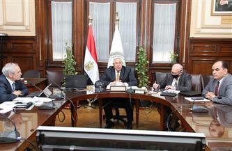"""""""الزراعة"""" تعلن استمرار حركة صادرات المحاصيل الزراعية المصرية إلى السعودية"""