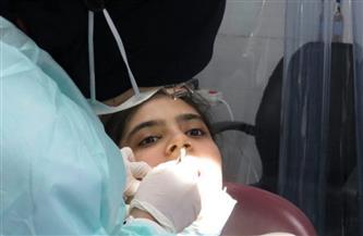 """9 فحوصات طبية تجريها حملة """"اطمن على ابنك"""" ببورسعيد مجانا"""