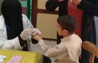 """حملة """"اطمن على ابنك"""" تستهدف 49 ألف طالب في مراحل التعليم المختلفة ببورسعيد"""